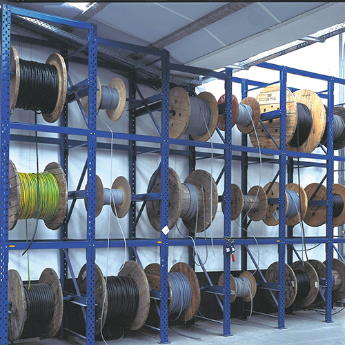 Redirack Redicable 174 Cable Drum Storage
